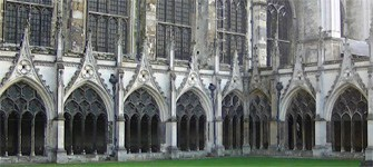Portcullis Chauffeur Tours | Canterbury Cathedral