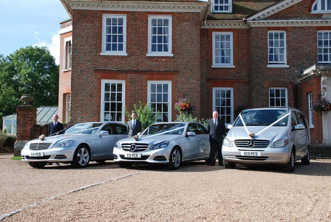 executive wedding car hire in kent uk portcullis. Black Bedroom Furniture Sets. Home Design Ideas