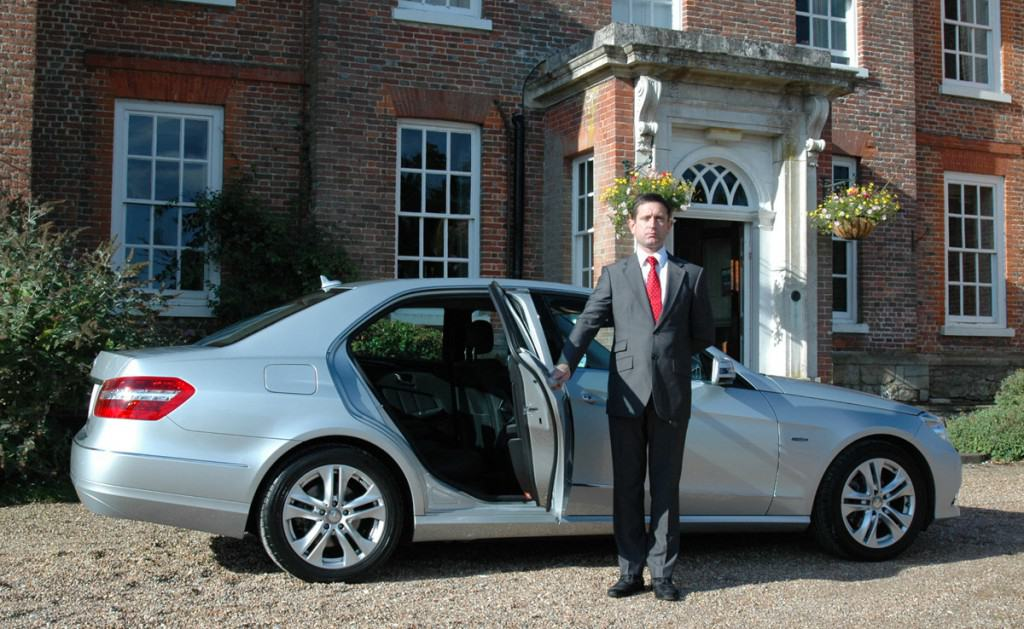 Portcullis customised Chauffeur Tours