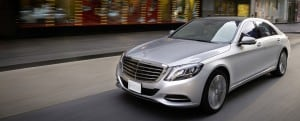 Portcullis Executive Travel Luxury Cars for luxury car hire