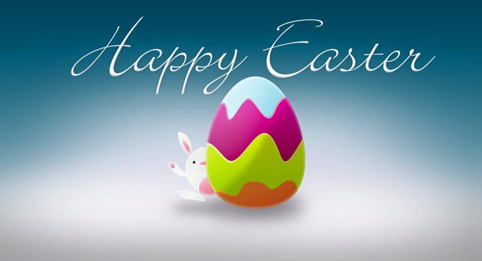 Portcullis Easter