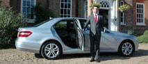 Portcullis Executive Travel | Bespoke journeys Luxury Car Hire