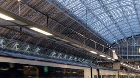 Portcullis Executive Travel |Eurostar Station Transfers - Photo by Simon Pielow (CC BY-SA 2.0)