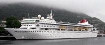 Portcullis Luxury Chauffeured Cars | Cruise Terminal Transfers