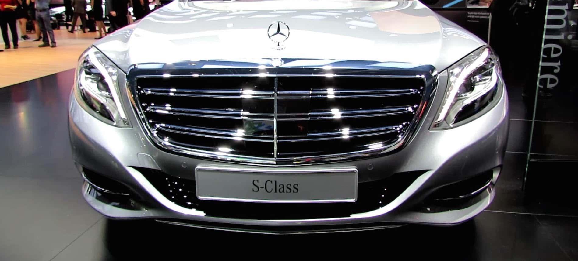 S-Class 2015