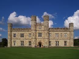Leeds Castle Shore Excursion